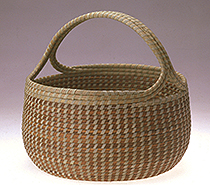 Mary Jackson – sustainable sweetgrass basketry